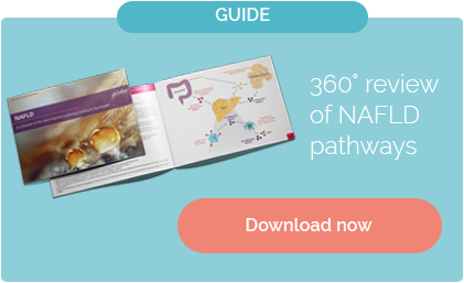 Download a 360° review of NAFLD pathways